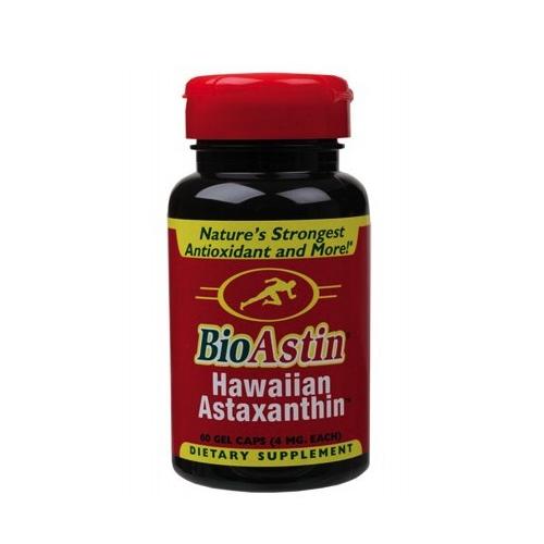Bioastin Astaxanthin 60 caps