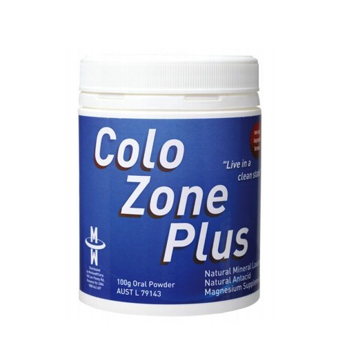 Colozone Plus Intestinal Cleanse