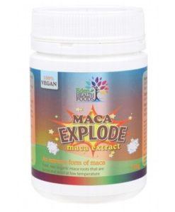 EDEN HEALTH FOODS Maca Explode Extract 150g