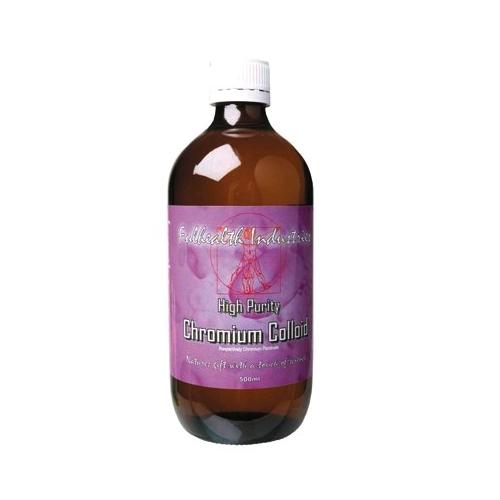 Fulhealth Chromium Colloid