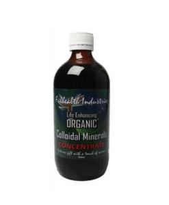 Fulhealth Organic Colloidal Minerals