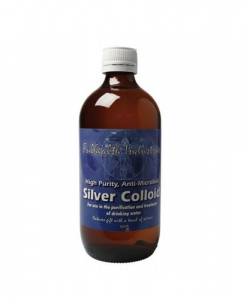 Fulhealth Silver Colloid