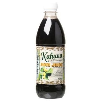 KAHUNA NONI Noni Juice 500ml