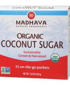 MADHAVA Coconut Sugar 25