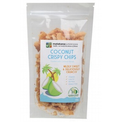 MATAKANA Coconut Chips 100g