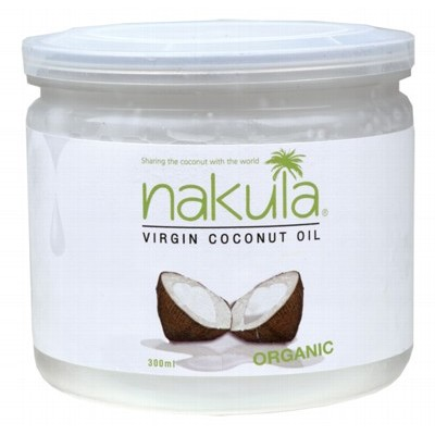 NAKULA Virgin Coconut Oil 300ml