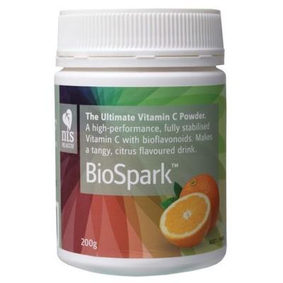 NTS HEALTH Bio Spark 200g