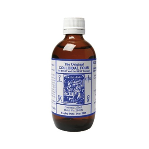 Original Colloidal Four 200ml