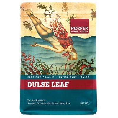 POWER SUPER FOODS Red Dulse Leaf 125g