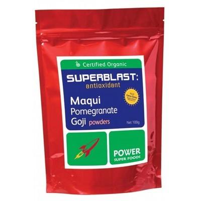 POWER SUPER FOODS Superblast 100g
