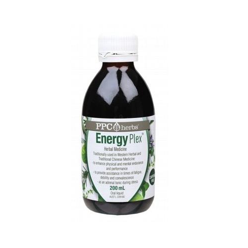 PPC Herbs Energy-Plex
