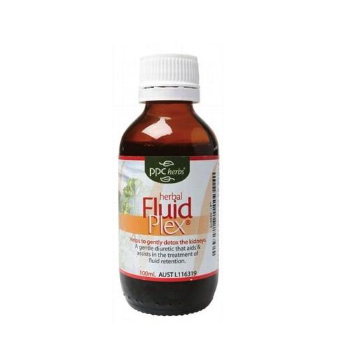PPC Herbs Fluid-Plex