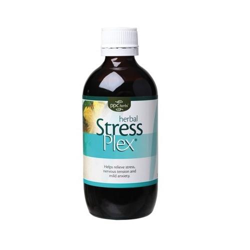 PPC Herbs Stress-Plex 200ml