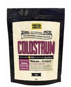 PROTEIN SUPPLIES AUST. Colostrum 200g
