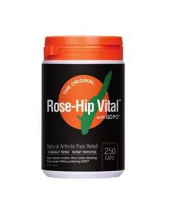 Rose-Hip Vital Arthritis Capsules 250