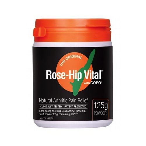 Rose-Hip Vital Arthritis Powder