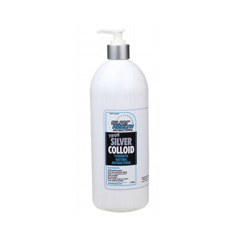 Silver Heath Pure Silver Colloid 1L