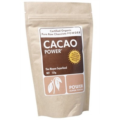 POWER SUPER FOODS Cacao 120g