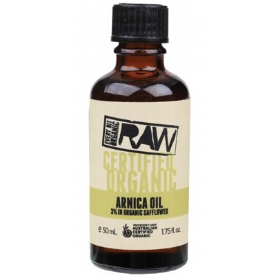 EVERY BIT ORGANIC RAW Arnica Oil