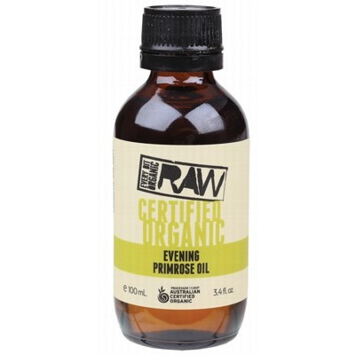 EVERY BIT ORGANIC RAW Evening Primrose Oil
