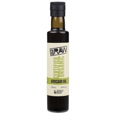 EVERY BIT ORGANIC RAW Avocado Oil