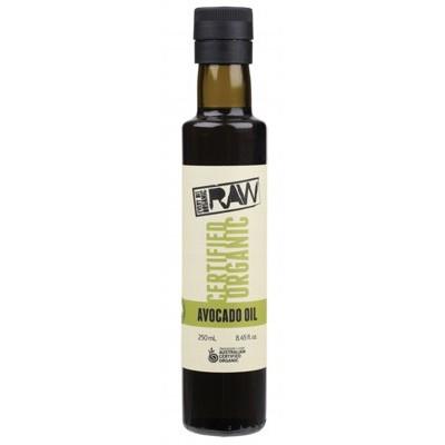 EVERY BIT ORGANIC RAW Avocado Oil