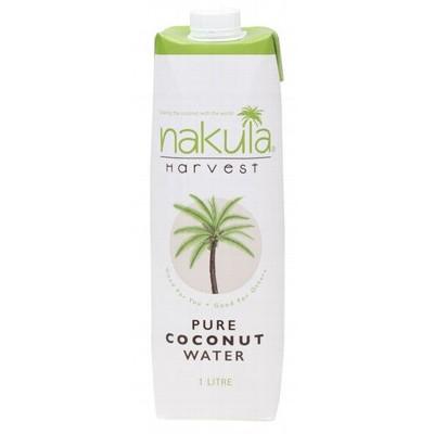 Nakula Coconut Water 12x1L
