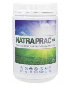 HEALTH 2U Natraprac Plus 500g