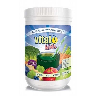 VITAL KIDS Superfood Powder 300g